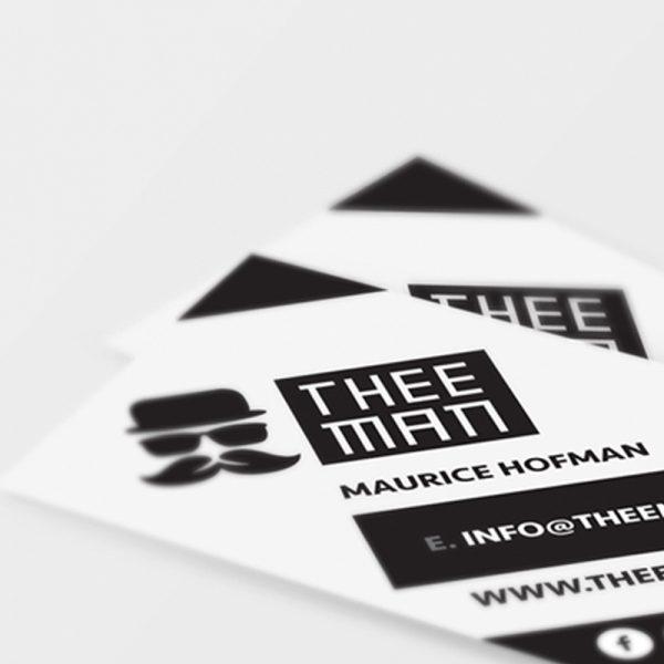Theeman – Thee voor mannen